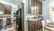 Palm Harbor The Loft HD1576 Kitchen