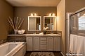 Palm Harbor The Winchester Bay HD3068 Bathroom
