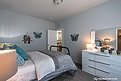 Palm Harbor The Rock Creek HD3070P Bedroom