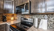 Palm Harbor The American Freedom 14562A Kitchen