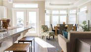Amber Cove Premier Custom 239J Interior
