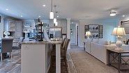Genesis Sierra Kitchen