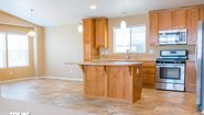 Amber Cove K719CT Kitchen