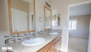 Amber Cove K619CT Bathroom
