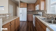 Amber Cove K619CT Kitchen