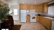 Sunset Ridge K500G Kitchen