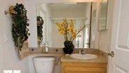 Sunset Ridge K500G Bathroom