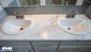 Sunset Ridge K139-H Bathroom