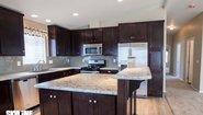 Amber Cove K715CT Kitchen
