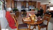 Sunset Ridge K536G Kitchen