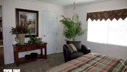Sunset Ridge K536G Bedroom