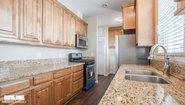 Amber Cove 4617CTC Kitchen
