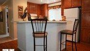 Sunset Ridge K530G Kitchen