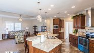 Palm Bay 6233 Kitchen