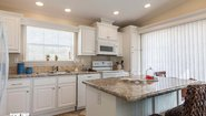 Silver Springs 4301-CT Kitchen