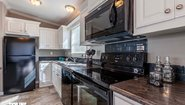 Silver Springs 4301-CT SC Kitchen