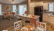 Silver Springs 4800 Kitchen