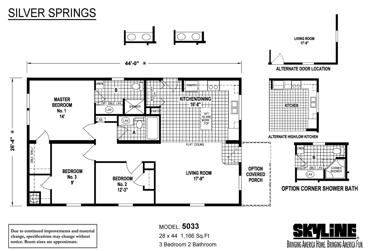 Silver Springs - 5033
