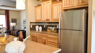 Skyliner 6334B Kitchen