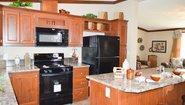 Prairie Dune 8807 Kitchen