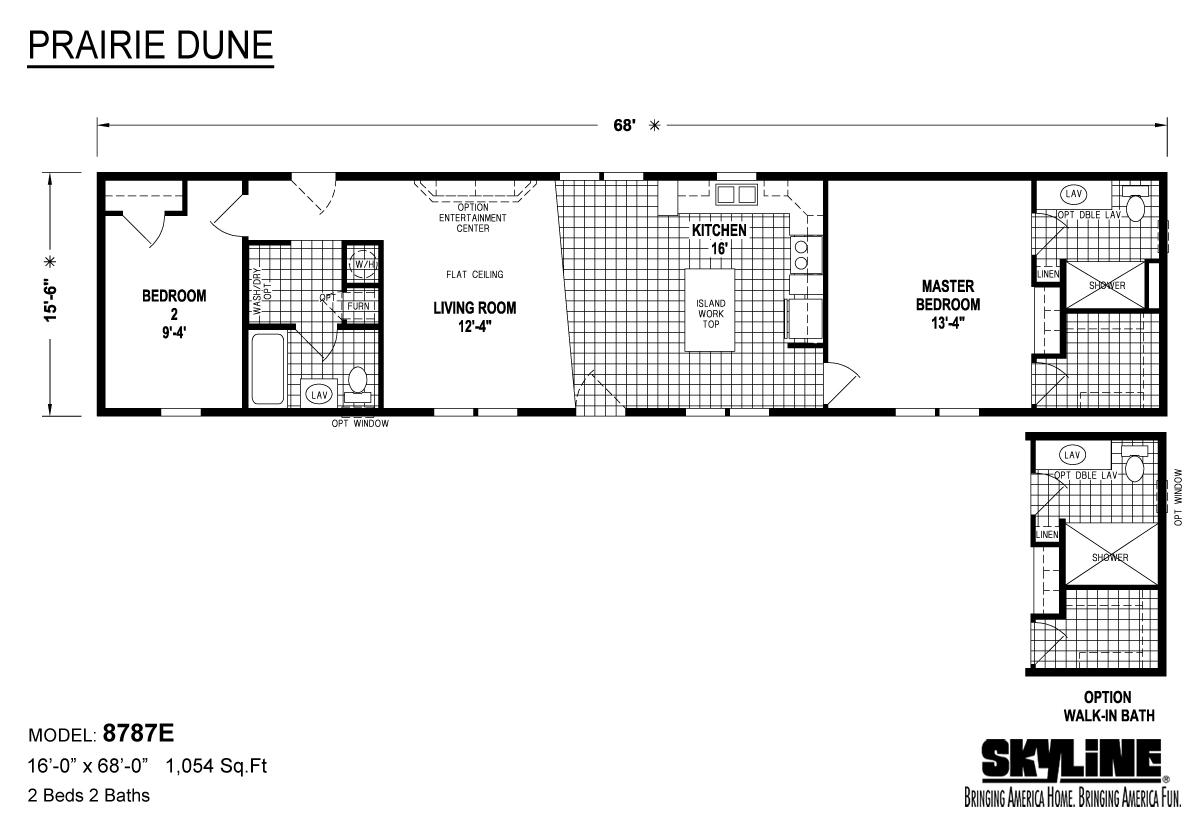 Prairie Dune - 8787E