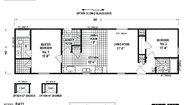 Arlington E411 Layout