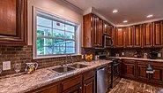 Hillcrest 7753M Kitchen