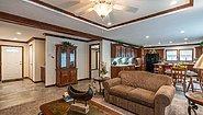 Alrington 3504 Interior