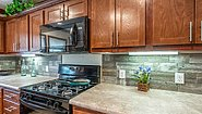 Alrington 3504 Kitchen