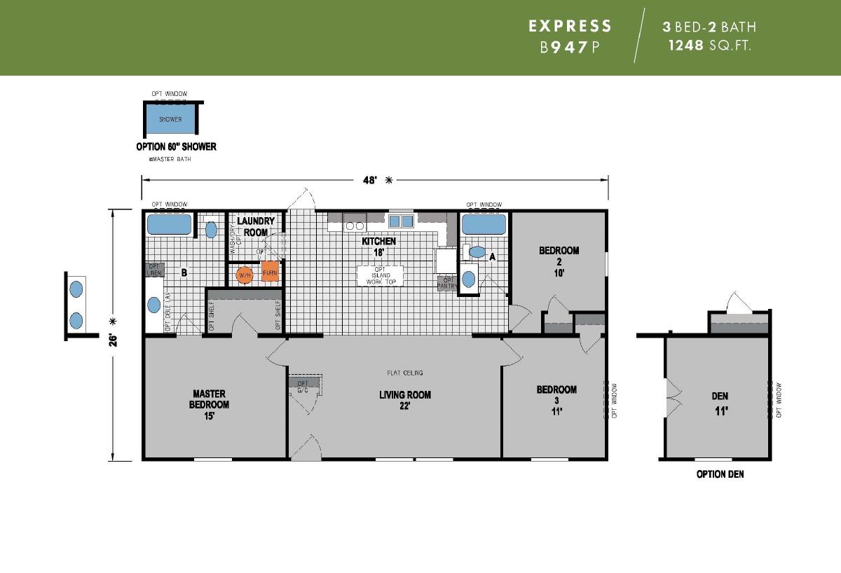 Express - B947P