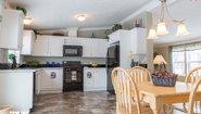 Brookstone J805CT Kitchen