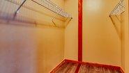 Hillcrest 7700MA Interior