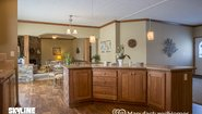 Hillcrest 7858MG Kitchen