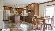 Hillcrest 7866MK Kitchen