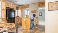 Arlington E455 Kitchen