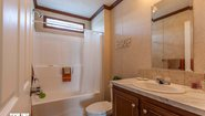 American Select 1585Q Bathroom