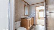 Sunwood F587CTQ Bathroom