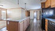 Sunwood F587CTQ Kitchen