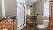 Wood Manor M924 Bathroom