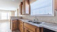 Wood Manor M924 Kitchen