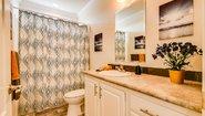 Wood Manor P888 Bathroom