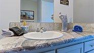 Spectra RH7100 Bathroom