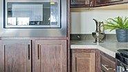 Spectra RH7100 Kitchen