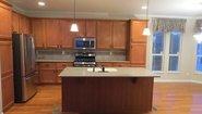 Builder DBS-1280A Kitchen