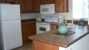 Cle Single-section CLE-7018A Kitchen