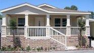 Front Porch FPS-3264A Exterior
