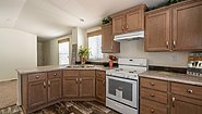 Economy Plus Singlewides EP-14522A Kitchen