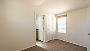 Economy Plus Singlewides EP-14522A Bedroom