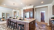 Homes Direct Value HD-4068B-9 Kitchen