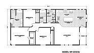Westin Porch WP-28563A Layout